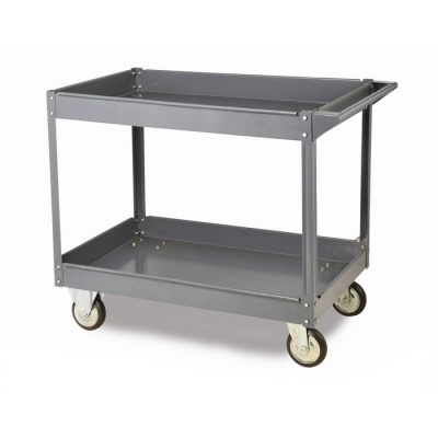 Toptruck Steel Shelf Trolley - 250kg