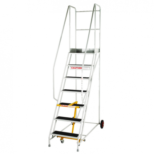 Steptek Economy Range Mobile Safety Steps
