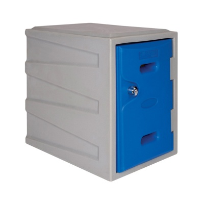 SuperTuff Plastic Locker - 450mm High