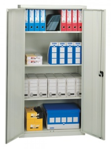 Storage Cabinet - Full Height