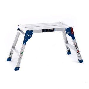 Aluminium Hop-Up Work Platform