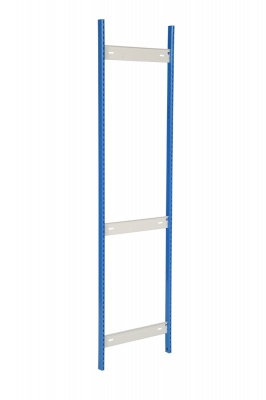 Trimline Shelving End Frame