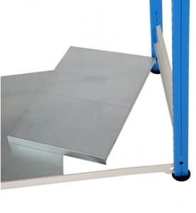 Trimline Shelf - Steel