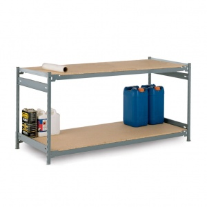 Heavy Duty Boltless Work Bench