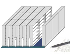 EZR Storage Design Service