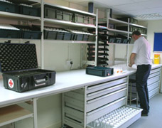 Storage Solutions For Hospitals & Laborartories