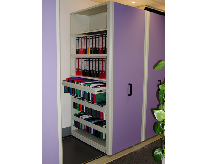 office storage solution. Simple Storage Office Bad Storage Example  SpaceSaving Solution  For