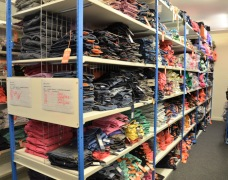 Stockracking For Clothes